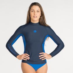 Fourth Element Hydroskin UPF 50+ Long-Sleeve Rashguard