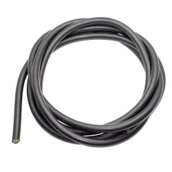 JBL Black Surgical Replacement Speargun Tubing