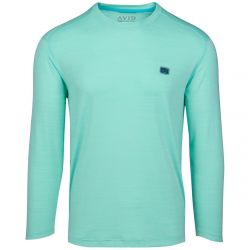 Avid Pacifico Performance Long-sleeve Crew Shirt