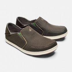 OluKai Nohea Mesh Shoes (Men's)