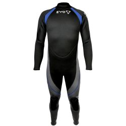 EVO 3mm Full Scuba Wetsuit (Men's)