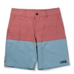 Pelagic Deep Sea US Angler Hybrid Fishing Shorts