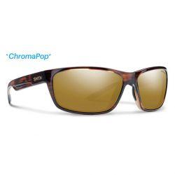 Smith Redmond ChromaPop+ Polarized Sunglasses - Tortoise/Bronze