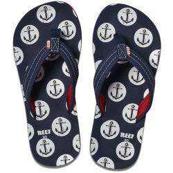 Reef Kids Ahi Boys' Sandals