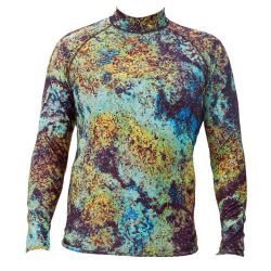 Riffe Digi-Tek Spearfishing Rash Guard