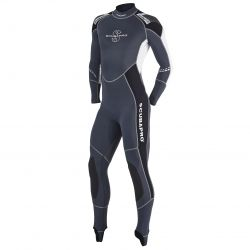ScubaPro Profile 0.5 MM Rear-Zip Full Steamer Wetsuit (Men's)