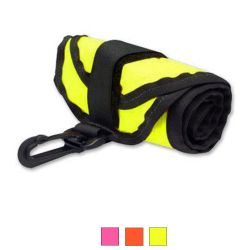 45 in. Signal Scuba Safety Tube