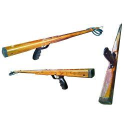 KOAH Standard Fatback 54in Speargun