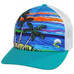 Sunday Afternoons Trucker Hat