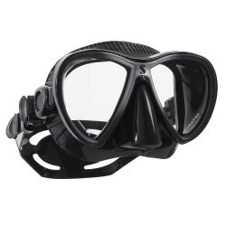 ScubaPro Synergy Twin TRUFIT Dive Mask
