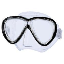 TUSA Freedom One Dual-Lens Dive Mask