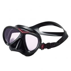 TUSA Freedom One Pro Mask with CrystalView Lenses