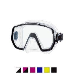 Tusa Freedom Elite Single-Lens Mask