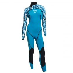 EVO Catalyst 3mm Full Wetsuit (Women's)