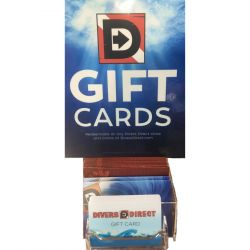 Divers Direct E-Gift Card