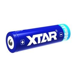 SeaLife XTAR 18650 Lithium-Ion Rechargeable Battery