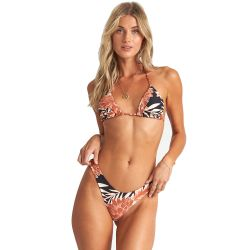 Billabong Shadow Play Hike Reversible Bikini Bottoms