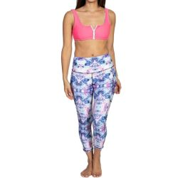 Reel Skipper Capri Water Leggings