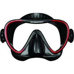 ScubaPro Synergy 2 Trufit Single-Lens Dive Mask