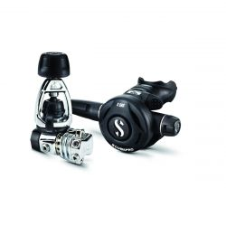 ScubaPro MK21/S560 Compact Diving Regulator System, Yoke Connector