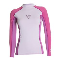 EVO Long-Sleeve Rashguard