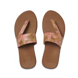 Reef Cushion Bounce Sol Sandals
