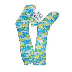 Dive Buddy Originals Water Socks - Dolphins
