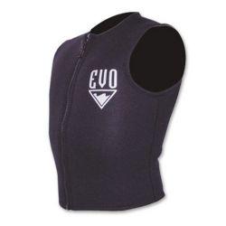 EVO Front Zip Vest, 2mm