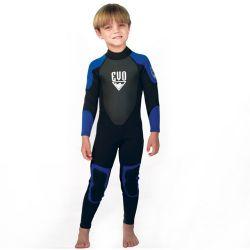 EVO 2mm Kids Wetsuit