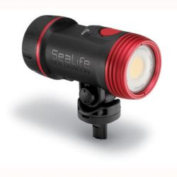 SeaLife Sea Dragon 2500 Underwater Photo & Video Light Head