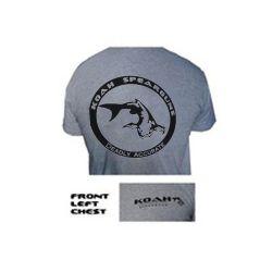 Koah Classic Logo T-Shirt