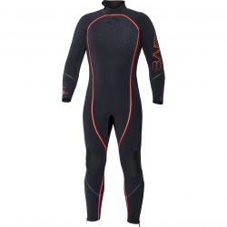 Bare 3mm Reactive Men's Full Wetsuit