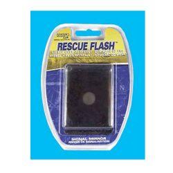 Safety Flash Signalling Mirror