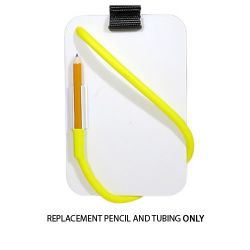 Dive Slate Replacement Pencil and Tubing