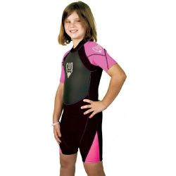 EVO 2mm Kids Shorty Wetsuit