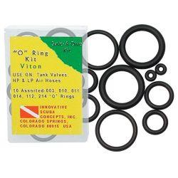 Viton Replacement O-Ring Kit