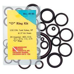 Replacement O-Ring Kit