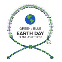 4Ocean Earth Day Conservation Bracelet