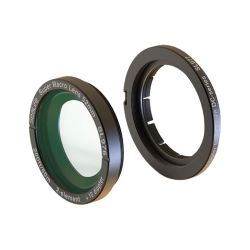 SeaLife Super Macro Lens with 52mm Thread Adapter for DC-Series Cameras