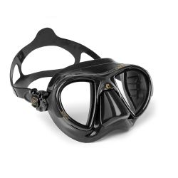 Cressi Nano Black Mask