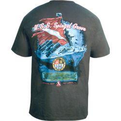 Amphibious Outfitters Spiegel Grove T-Shirt