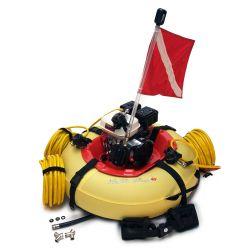 Air Line R360XL Compressor for Hookah Scuba Diving