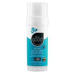 All Good SPF 50+ Sport Mineral Sunscreen Butter Stick