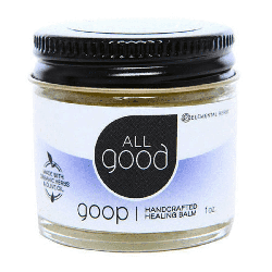 All Good Goop Healing Balm, 1oz
