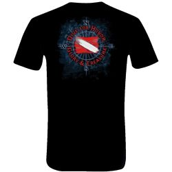 Amphibious Outfitters Honor & Glory Tee