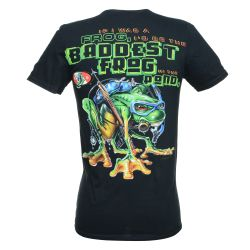Amphibious Outfitters Baddest Frog Dive T-Shirt