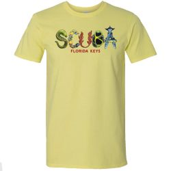 Amphibious Outfitters Scuba Short-Sleeve Tee