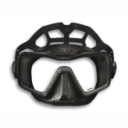 Omer Apnea Single-Lens Low-Volume Dive Mask