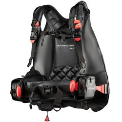 Atomic BC2 Back Inflation BCD