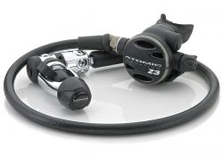 Atomic Z3 Scuba Regulator